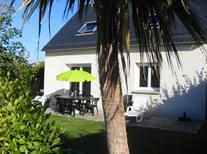 Vakantiehuis 1597534 voor 8 personen in Penmarch
