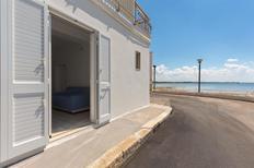 Appartement 1597575 voor 4 personen in Porto Cesareo