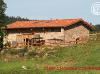 Rekreační dům 1597607 pro 10 osob v Saint-Romain-d'Urfé