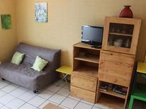 Appartement 1597623 voor 5 personen in Saint-Etienne-en-Dévoluy