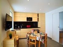 Appartement de vacances 1597651 pour 6 personnes , Mont-de-Lans