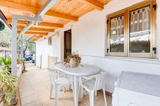 Holiday apartment 1597760 for 4 persons in Pisciotta