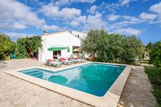 Holiday home 1597772 for 2 adults + 2 children in Santa Margalida