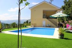Vakantiehuis 1597784 voor 6 personen in São João de Fontoura