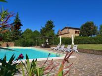 Rekreační dům 1597887 pro 4 osoby v Monteverdi Marittimo