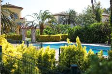 Holiday home 1597894 for 6 persons in Vilacolum