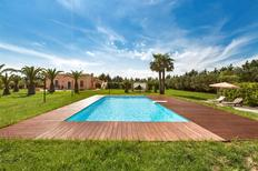 Rekreační byt 1597930 pro 8 osob v Guagnano