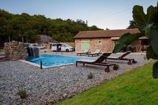Holiday home 1598143 for 6 persons in Vrbnik