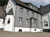 Appartement 1598160 voor 6 personen in Winterberg-Altastenberg