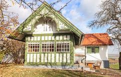 Rekreační dům 1598194 pro 4 osoby v Deutsch Schützen-Eisenberg