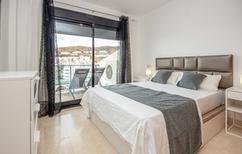 Ferienwohnung 1598210 für 6 Personen in Mijas Urbanisation Riviera
