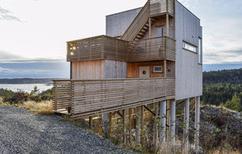 Dom wakacyjny 1598260 dla 6 osób w Øysang