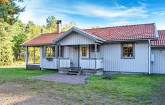 Ferienhaus 1598264 für 6 Personen in Mönsterås