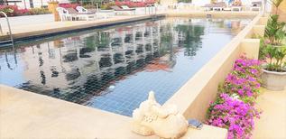 Casa de vacaciones 1598283 para 2 personas en Pattaya