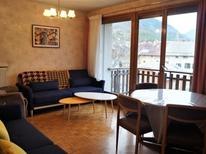 Appartement de vacances 1598286 pour 6 personnes , Barcelonnette