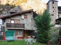 Ferienhaus 1598354 für 8 Personen in Montjovet