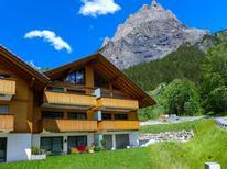 Appartamento 1598390 per 4 persone in Kandersteg