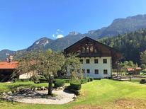 Ferienwohnung 1598461 für 4 Erwachsene + 2 Kinder in Aschau im Chiemgau