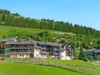 Appartement de vacances 1598622 pour 3 personnes , Moléson-sur-Gruyères