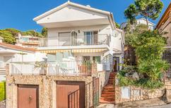 Maison de vacances 1598628 pour 6 personnes , Lloret de Mar