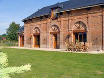 Rekreační dům 1598680 pro 8 osob v Gonneville sur Scie