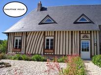 Ferienhaus 1598711 für 5 Personen in Auquemesnil