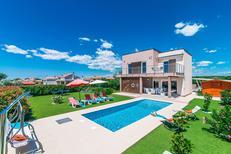 Maison de vacances 1598755 pour 6 personnes , Galižana