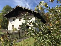 Appartement 1598764 voor 8 volwassenen + 2 kinderen in Bayrischzell