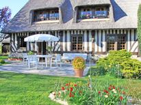 Ferienhaus 1598782 für 4 Personen in Octeville-sur-Mer