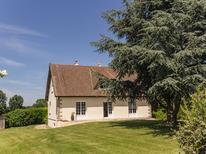 Ferienhaus 1598785 für 9 Personen in Auquemesnil