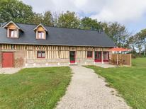 Maison de vacances 1598793 pour 8 personnes , Saint-Jouin-Bruneval