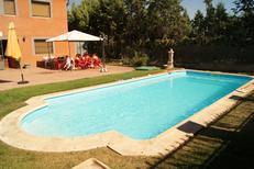 Dom wakacyjny 1598875 dla 12 osób w Cerezo de Mohernando