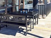 Ferienhaus 1599037 für 8 Personen in Nørlev Strand