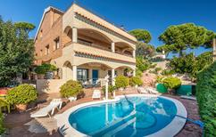 Holiday home 1599046 for 15 persons in Blanes