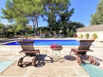 Holiday home 1599050 for 12 persons in Consell