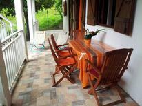 Appartement 1599082 voor 4 personen in Petit Bourg