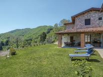 Ferienhaus 1599178 für 8 Personen in Castelnuovo di Garfagnana