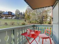 Holiday apartment 1599273 for 5 persons in Saint-Gervais-les-Bains