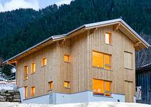 Appartement 1599299 voor 4 personen in Gaschurn
