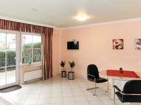 Appartement 1599350 voor 2 personen in Sankt Goarshausen