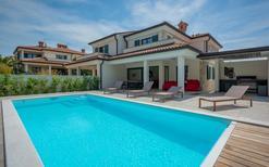 Ferienhaus 1599376 für 10 Personen in Bašanija