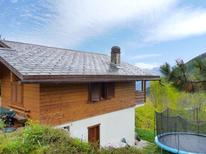 Holiday home 1599448 for 6 persons in Ovronnaz