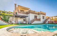 Vakantiehuis 1599470 voor 6 personen in Viñuela