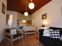 Rekreační byt 1599526 pro 2 osoby v Les Vigneaux