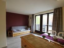 Appartement 1599544 voor 5 personen in Puy-Saint-Vincent