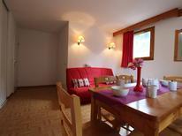 Appartement 1599664 voor 6 personen in Puy-Saint-Vincent