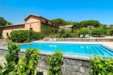 Vakantiehuis 1599685 voor 8 personen in Pedara