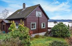 Ferienhaus 1599784 für 5 Erwachsene + 2 Kinder in Hjelmås