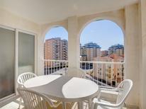 Mieszkanie wakacyjne 16000 dla 4 osoby w La Manga del Mar Menor