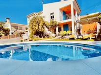 Vakantiehuis 16099 voor 12 personen in Benajarafe